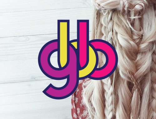 Hair Braid Logo | Graingers Braid Bar