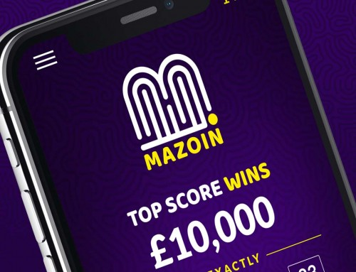 Game App Logo Design | Mazoin